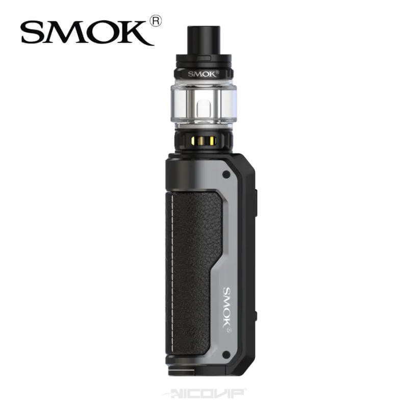 Kit Fortis 80W TFV18 Mini Smok black